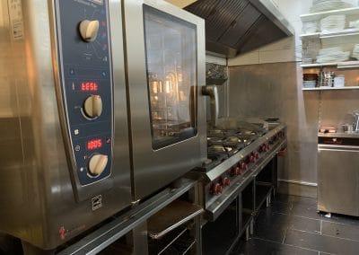 Restaurant Bij De Coninck – Bergen op Zoom