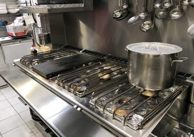 Restaurant De Oude Sluis – Wemeldinge