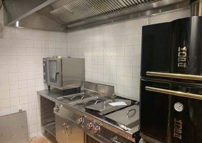 Grill Restaurant De Keuning – Steenbergen