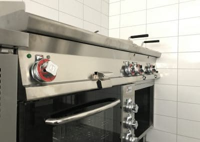 Lunchroom FF Anders – Roosendaal